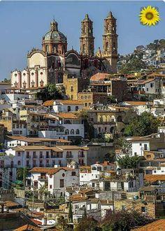 Taxco,México