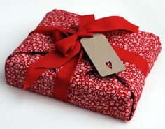30 Creative Gift Wrapping Ideas For Your Inspiration - Hongkiat