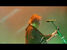 The Cure - This Twilight Garden Live in Chula Vista, The Chelsea Theater...