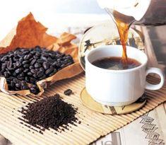 Kávová usadenina nepatrí do smetí, využiť ju môžete doma, v záhrade i pre krásu