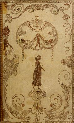 1846 Book cover of The Lady's Book of Flowers and Poetry