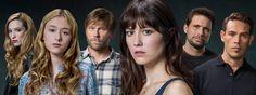 The Returned este un serial american de televiziune, o dramă cu accent…