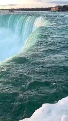 FELL Waterfall
