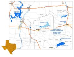 The North Texas Water District will build and operate the Bois D'arc Lake with close coordination with local, state and federal authorities, including the City of Bonham, Fannin County, Texas Water Development Board, Texas Parks and Wildlife, among others.  #DallasNative #RealEstateNews