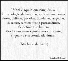 Machado de Assis :)
