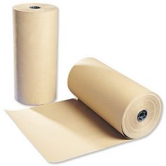 Крафт-бумага для вышивки  Ширина 84 см, Плотность 80 гр/м2, Цена 10 руб/метр Крафт-бумага используется для дополнительной стабилизации материала в процессе вышивки.