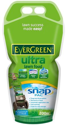 EverGreen Ultra Snap Pac >>> undefined