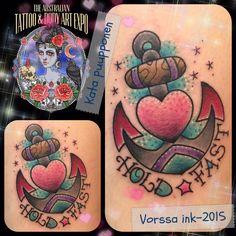 https://www.facebook.com/VorssaInk/, http://tattoosbykata.blogspot.com, #tattoo #tatuointi #katapuupponen#vorssaink #forssa #finland #traditionaltattoo #suomi #oldschool #pinup #anchor