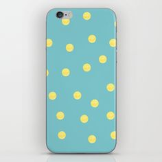 Buy Sunny Confetti iPhone Skin by unicornlette. Worldwide shipping available at Society6.com. Just one of millions of high quality products available.