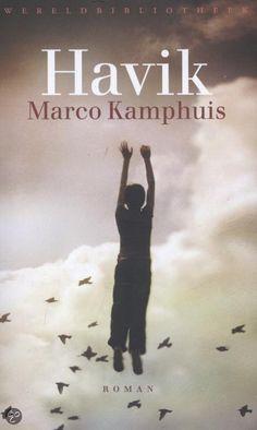Havik van Marco Kamphuis DWDD boek van de maand