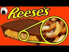 Top 10 Shocking Things Found In Your Favourite Foods - YouTube
