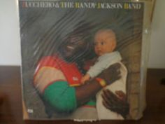 LP - ZUCCHERO & THE BANDY JACKSON BAND