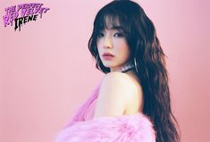 "Irene    The Perfect Red Velvet: Series 2 ""Bad Boy"" by Red Velvet Teaser Photos   레드벨벳   2018   repackaged album   아이린   Bae Joohyun   배주현"