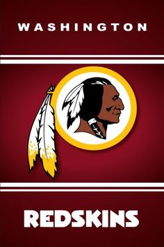 I am already thinking of FOOTBALL SEASON! GO Washington Redskins