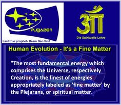 Human Evolution - It's a Fine Matter  http://www.theyfly.com/articles/gaia/fine%20matter%20.htm  When rationally considering our future on this planet it is clear that we must confront the still fantastic sounding reality that advanced extraterrestrial civilizations are monitoring us and interacting with us. This increasing extraterrestrial presence appears to be an attempt to wake us up to the fact that we are destroying the Earth. At the same time we need to know that we share space with…
