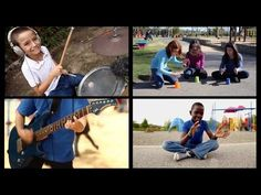 "Playing For Change Video  ""Celebration"" via @larryferlazzo #inspiration #edchat"
