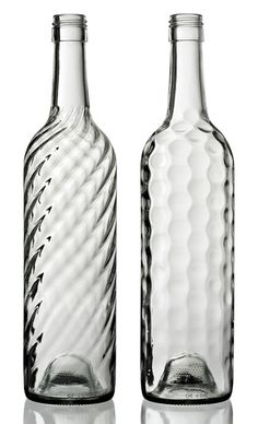 Global glass packaging converter Owens-Illinois Inc (O-I) has introduced a new variety of wine bottles that includes striking dot patterns as well as the distinctive swirling-grooves, for the Asia Pacific market.