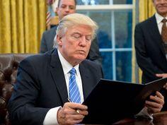Thắng lợi chẳng liên quan gì tới đọc sách ít hay phổ thông cả TT Donald Trump và những người nổi tiếng sau là chứng cớ