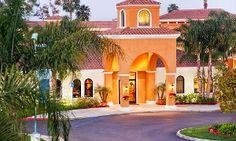 Stay at Cortona Inn & Suites Anaheim Resort in Anaheim, CA. Dates into August.