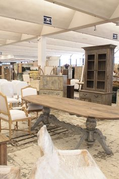 Scott's Antiques Market: Atlanta