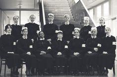 Class of 2013 Hospice Nurse, Male Nurse, Nurse Love, So Much Love, Above And Beyond, History, Nurses, Sweden, Angels
