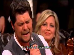 Thank You Lord For Your Blessings By Logan Smith  Jason Crabb  YouTube  ...