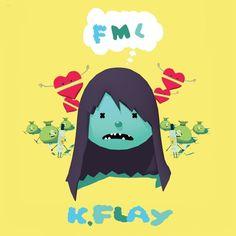 """FML"" - K.Flay"