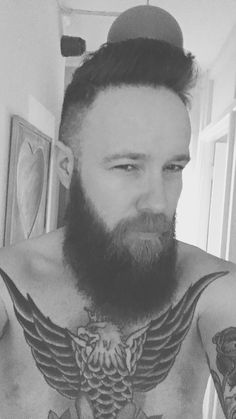 Visit Ratemybeard.se and check out @Pabsey - http://ratemybeard.se/pabsey/ - support #heartbeard - Don't forget to vote, comment and please share this with your friends.