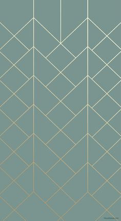 Manchester Grammar School Legacy Brochure: Inside cover, gold metallic ink, deco geometric pattern - Stamp and Pattern Art Deco Wallpaper, Eyes Wallpaper, Geometric Wallpaper, Trendy Wallpaper, Geometric Art, Designer Wallpaper, Pattern Wallpaper, Geometric Background, Wallpaper Wallpapers