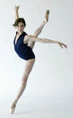 Bridgett Zehr  is an American ballet dancer. After terms with the Houston Ballet and the National Ballet of Canada, she joined the English National Ballet in 2011 as a principal.[2]