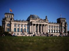 'Evidence' Russia behind cyber attacks in Germany - The Express Tribune