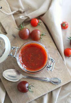 pikku murusia: Paholaisen hillo Salsa, Vegetables, Ethnic Recipes, Food, Diy, Bricolage, Essen, Vegetable Recipes, Do It Yourself