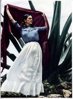 #ART | #arthistory | #artist | Frida Kahlo