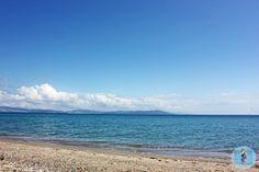 Beach near to Kos Town