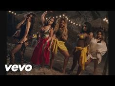 "Confira o clipe de ""All In My Head (Flex)"", novo single do Fifth Harmony"