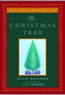 A Story of The Rockefeller Center Tree - Such a great book, fun Christmas book for teens/adults.