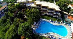 Macedon Hotel 3* #travelboutique #Tasos #Greece #Grcka #putovanje #letovanje #odmor