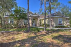5924 Flatwoods Manor Cir. Look no further, this home is in a great location with no backdoor neighbors in the wonderful gated community of Fish Hawk Trails!