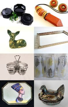Gift Ideas From $19.00 to $35.00 Fun Vintage Goodies!!