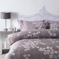Belledorm Enara Duvet Set Mink at Arnotts. Duvet Sets, Mink, Duvet Covers, Comforters, Blanket, Bedroom, Scale, Brown, Ivory
