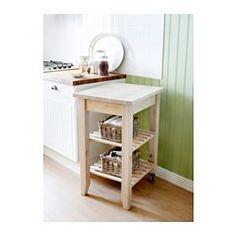 BEKVÄM Kitchen cart - IKEA