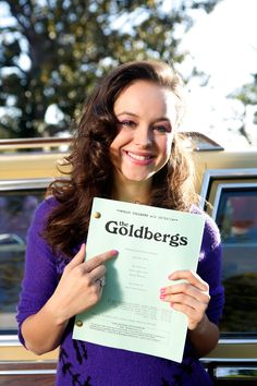 The Goldbergs' Taking on New Kids on the Block - Hollywood Reporter