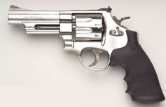 SMITH AND WESSON MODEL 627 - 8 ROUNDS | The new Smith & Wesson Model 627 Pro Series offers serious shooters an ...