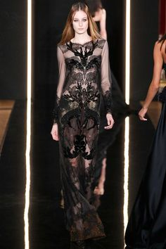Valentin Yudashkin Fall 2015 Ready-to-Wear Collection - Vogue