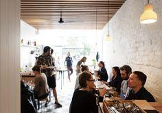 Cheerio - Richmond, Melbourne