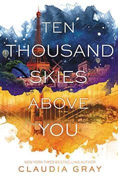 Ten Thousand Skies Above You (Firebird, Band 2): Amazon.de: Claudia Gray: Fremdsprachige Bücher