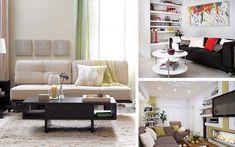 Decofilia Blog | 7 trucos imprescindibles para decorar salones pequeños