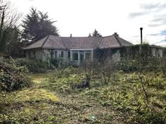 House for sale in Dublin, Dublin - Rightmove. Global Real Estate, Planning Permission, Reception Rooms, Baker Street, Dublin Ireland, Brighton, Bungalow, Acre, Golf Courses