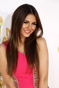victoria justice in movies  | Victoria Justice - 2010 MTV Movie Awards - Arrivals