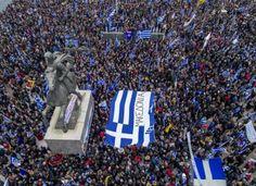 Eρχεται νέος ξεσηκωμός – Ετοιμάζονται συλλαλητήρια για το Σκοπιανό Thessaloniki, Macedonia, Greek Islands, Greece Travel, Travelling, Sunday, People, Blog, Photos